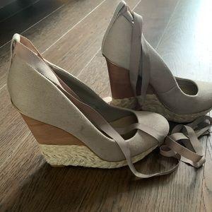 BCBG shoes size 7